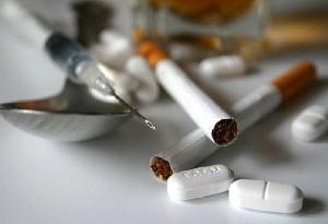 Лечение и профилактика наркомании